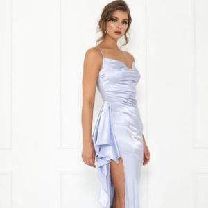 NWT Abyss by Abby Dress